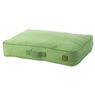 One for Pets Siesta Outdoor Dog Bed Green