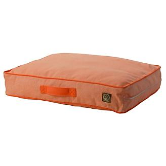 One for Pets Siesta Outdoor Dog Bed Orange