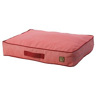 One for Pets Siesta Outdoor Dog Bed Red