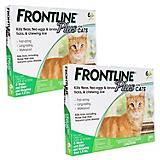 Frontline Plus for Cats - 12 Month Supply