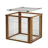 Richell Wire Top for Convertible Elite Pet Gate