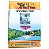 Natural Balance LID Duck Small Breed Dry Dog Food
