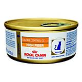 Royal Canin Cal Control High Fiber Can Cat Food