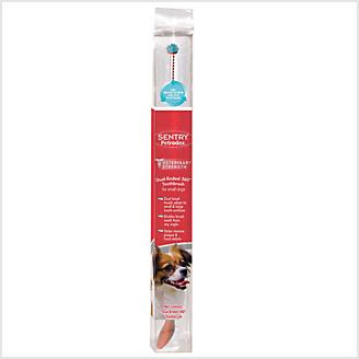 Petrodex VS 360 Dual-Ended Dog Toothbrush