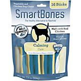 SmartBones Functional Calming Dog Chew Sticks