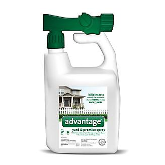 Advantage Yard and Premise Spray