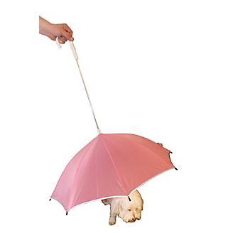 Pet Life Umbrella and Leash Holder