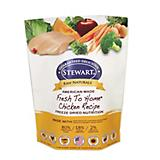 Stewart Raw Naturals Freeze Dried Food 12 oz Chick