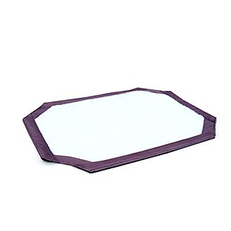 KH Mfg Self Warming Chocolate Pet Cot Cover