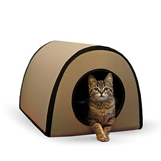 KH Mfg Mod Thermo Kitty Shelter