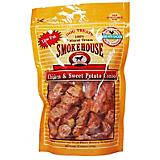 Smokehouse Chicken and Sweet Potato Dog Treat
