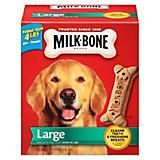 Milk Bone Large Dog Biscuits