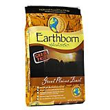 Earthborn Grain Free Great Plain Dry Dog Food
