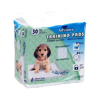 Advance Dog Training Pads