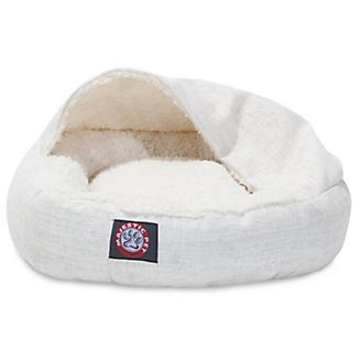 Majestic Pet 18in Magnolia Wales Canopy Pet Bed