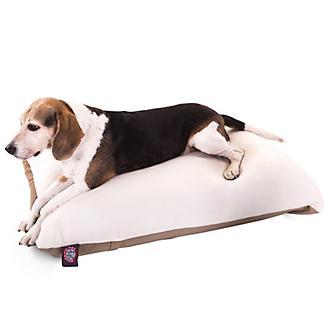 Majestic Pet Khaki Rectangle Pet Bed