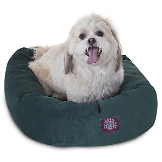 Majestic Pet Marine Villa Bagel Pet Bed