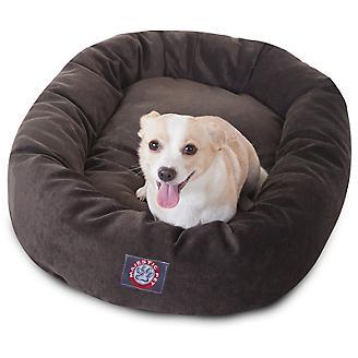Majestic Pet Storm Villa Bagel Pet Bed