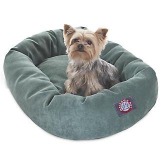 Majestic Pet Azure Villa Bagel Pet Bed