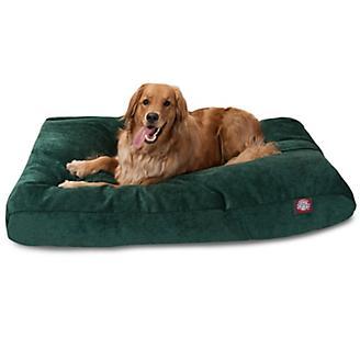 Majestic Pet Marine Villa Rectangle Pet Bed