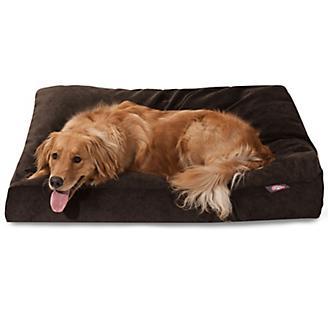 Majestic Pet Storm Villa Rectangle Pet Bed