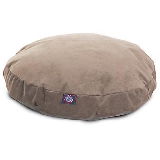 Majestic Pet Pearl Villa Round Pet Bed
