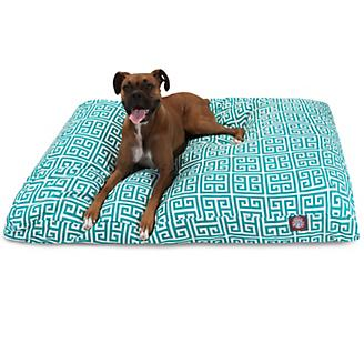 Majestic Outdoor Pacific Tower Rectangle Pet Bed