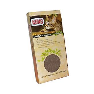 KONG Naturals Double Scratcher Cat Toy