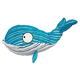 KONG Cuteseas Whale Dog Toy