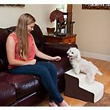 Pet Gear Easy Step II Deluxe Soft Pet Steps