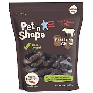 Pet n Shape Chunx Dog Treat