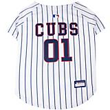 MLB Chicago Cubs Dog Jersey