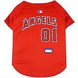 MLB Los Angeles Angels Dog Jersey