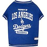 MLB Los Angeles Dodgers Dog T-Shirt