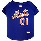 MLB New York Mets Dog Tee Shirt