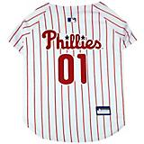 MLB Philadelphia Phillies Dog Jersey
