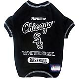 MLB Chicago White Sox Dog Tee Shirt