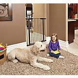 Midwest Graphite Steel Pet Gate