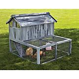 Midwest Hen Haven Chicken Coop