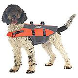 Outward Hound PupSaver Ripstop Lifejacket