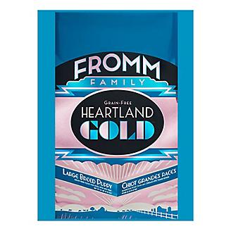 Fromm Heartland Gold Large Dry Puppy Food