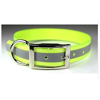 SunGlo Reflective Dog Collar
