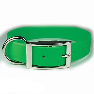 Zeta Poly Vinyl Coated Dog Collar