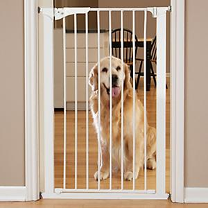 Command By Kidco Tall Pressure Pet Gate Kvsupply Com