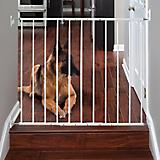 Command by Kidco Wall Mounted Pet Gate