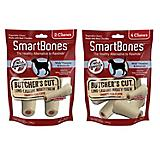 SmartBones Butchers Cut Dog Chew