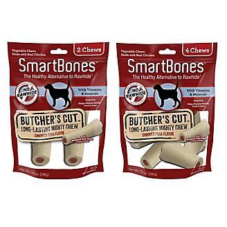 SmartBones Butchers Cut Dog Chew