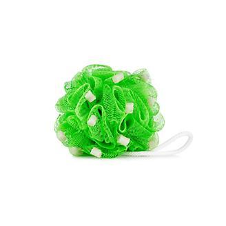 Ultrashield Green Woof Pouf Flea/Tick Bath Pouf