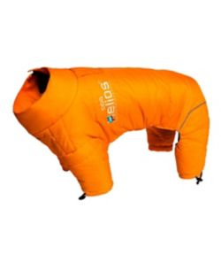 Helios Full Body Reflective Dog Snowsuit