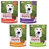 Look Whos Happy Fetch n Fillets Dog Treat